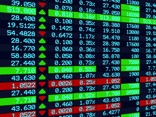 Azioni che avranno più vantaggi dalle riaperture: Borsa Italiana e borsa americana