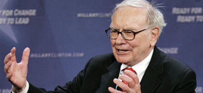 Dividendi 2021: quali sono le azioni preferite da Warren Buffett?