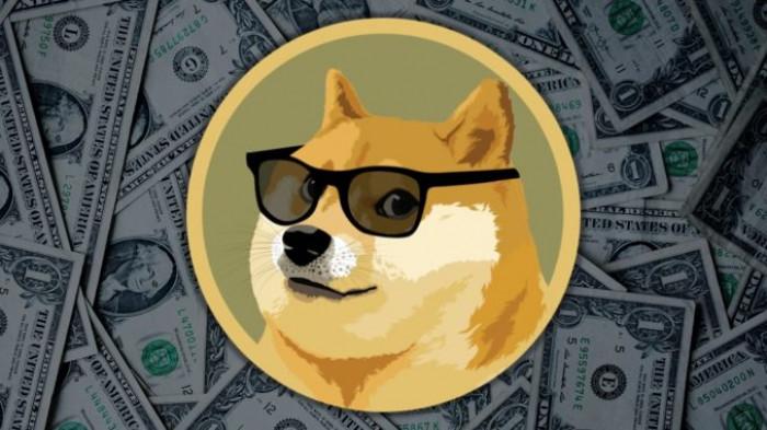 Dogecoin va sulla luna: quanto ha guadagnato chi ha investito 1000 euro ad inizio anno?
