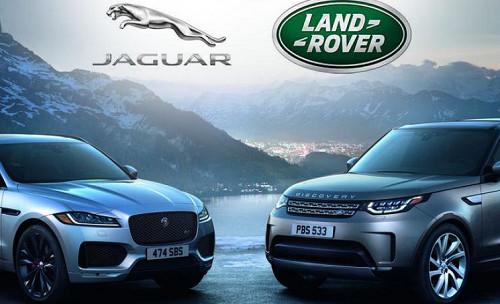Jaguar e Land Rover verso il full electric