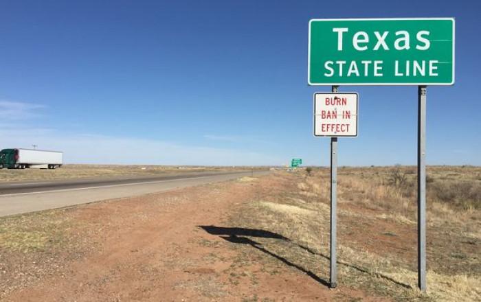 Lo Stato del Texas vieta le mascherine, fake news? Ecco cosa ha firmato il governatore Greg Abbott