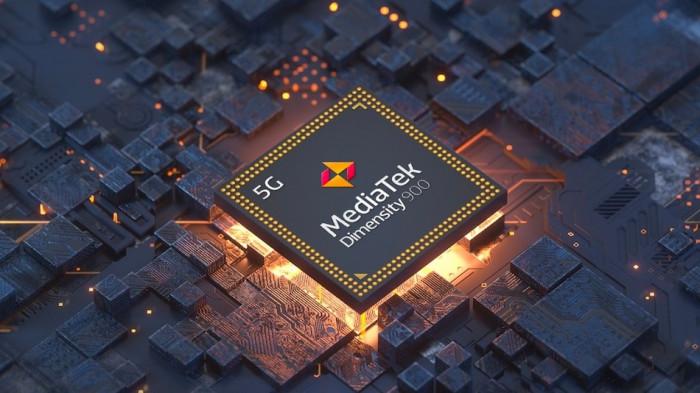 Mediatek Dimensity 900: il super chip per i nuovi smartphone