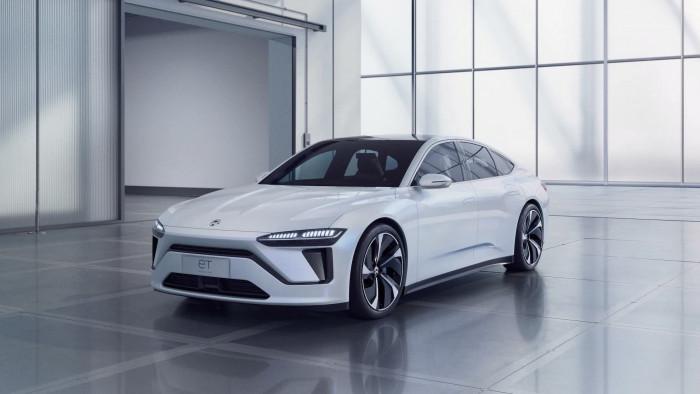 Nio arriva in Europa: il concorrente cinese di Tesla