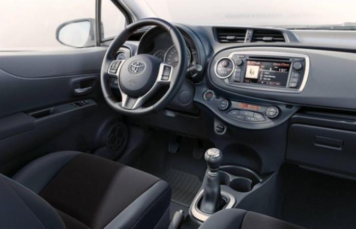 Toyota Yaris Hybrid, via agli ordini per il nuovo modello Full Hybrid Electric