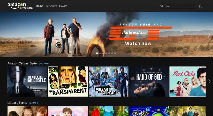 Amazon Prime Video: arriva un nuovo canale