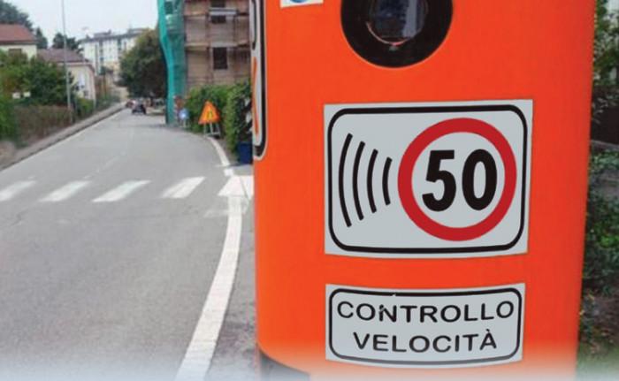 Autovelox: l'Italia ne ha più di tutti