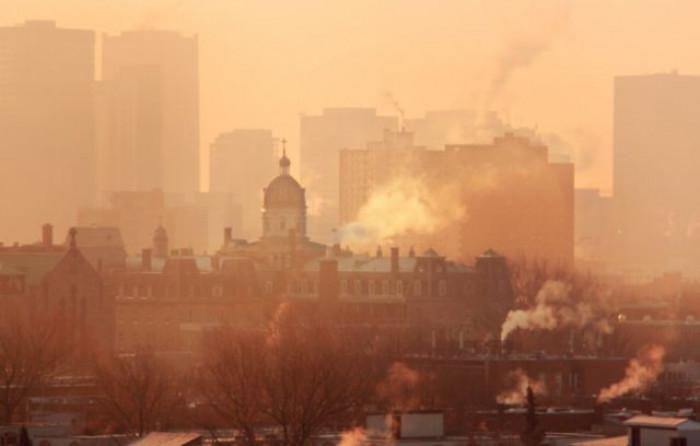 Clima, nella classifica delle 10 città più inquinate d'Europa ne compaiono anche 4 italiane