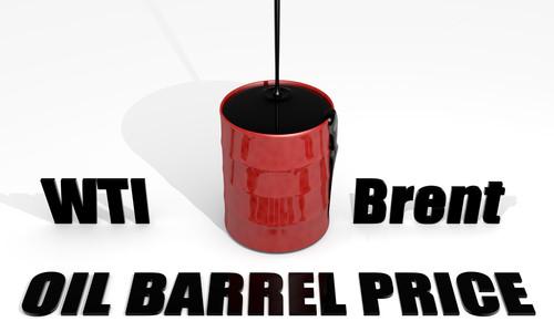 Prezzo petrolio West Texas Intermediate ai massimi da 3 anni: vendere per prendere profitto?