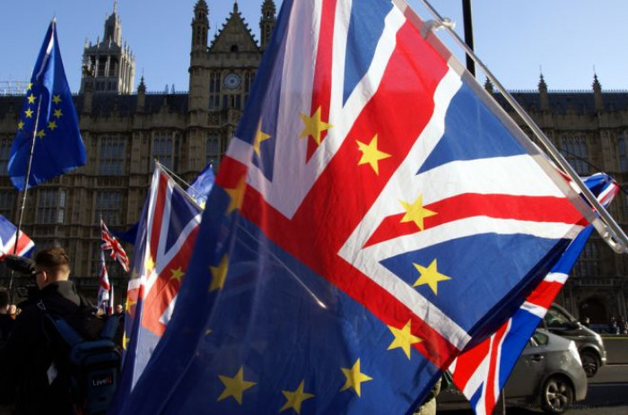 Regno Unito: dopo la Brexit è boom economico, PIL +7,8% ed emergenza Covid alle spalle
