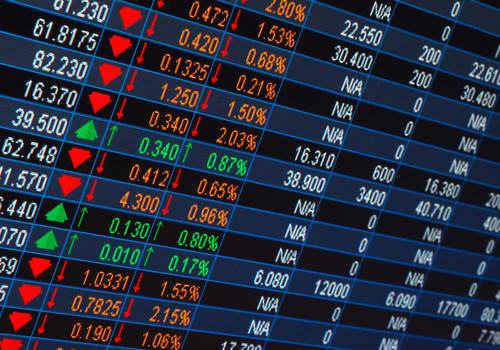 Come fare trading sfruttando i cicli economici