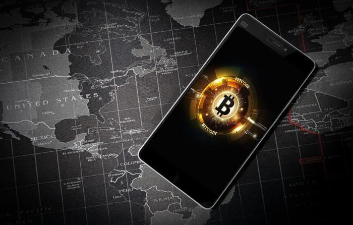 bitcoin crollo novembre 2021