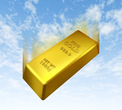Prezzo oro crollerà davvero? Come investire se la quotazione scende