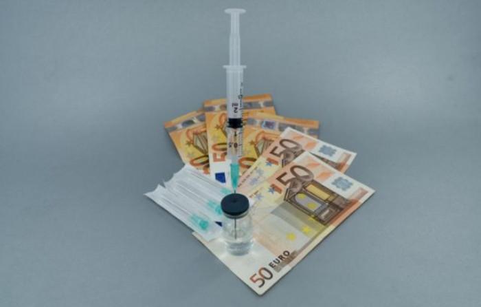 Usa, colossi farmaceutici chiedono l'esenzione dalla tassa minima globale come