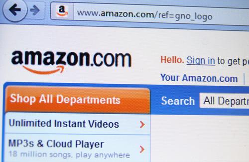 Azioni Amazon: crollo occasione per investire? Oggi possibile rimbalzo.