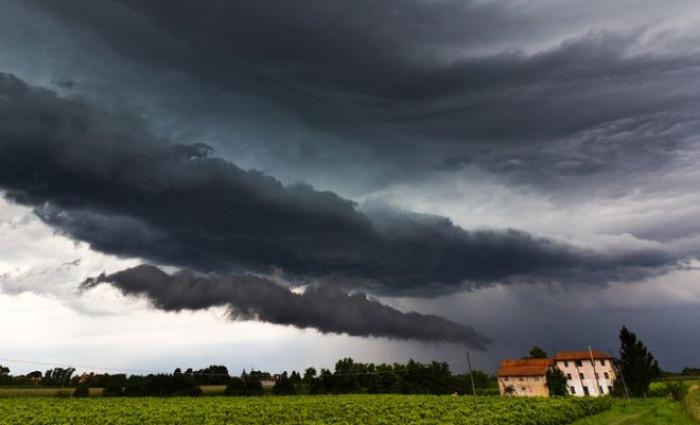 Il nuovo Rapporto sul Clima mette in guardia sui rischi legati al cambiamento climatico. È allarme rosso