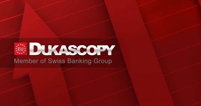 Dukascopy Europe – Sconto del 50% PER SEMPRE chi decide di cambiare broker