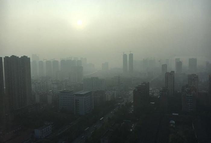 Nuovo rapporto Legambiente, la qualità dell'aria non migliora. L'Italia rischia una multa miliardaria