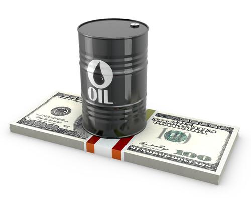 Prezzo petrolio meno costoso con Dollaro ai massimi mensili su default China Evergrande