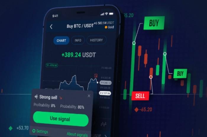 Segnali Trading Criptovalute: come funzionano, dove trovarli gratis