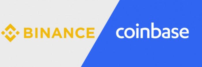Binance Vs Coinbase: quale scegliere? Ecco il migliore