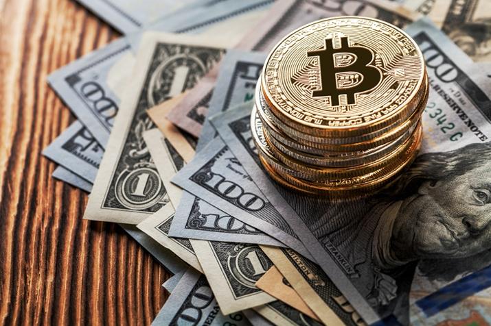 sto investendo in bitcoin o comprando in una valuta acquistare ripple con carta di credito