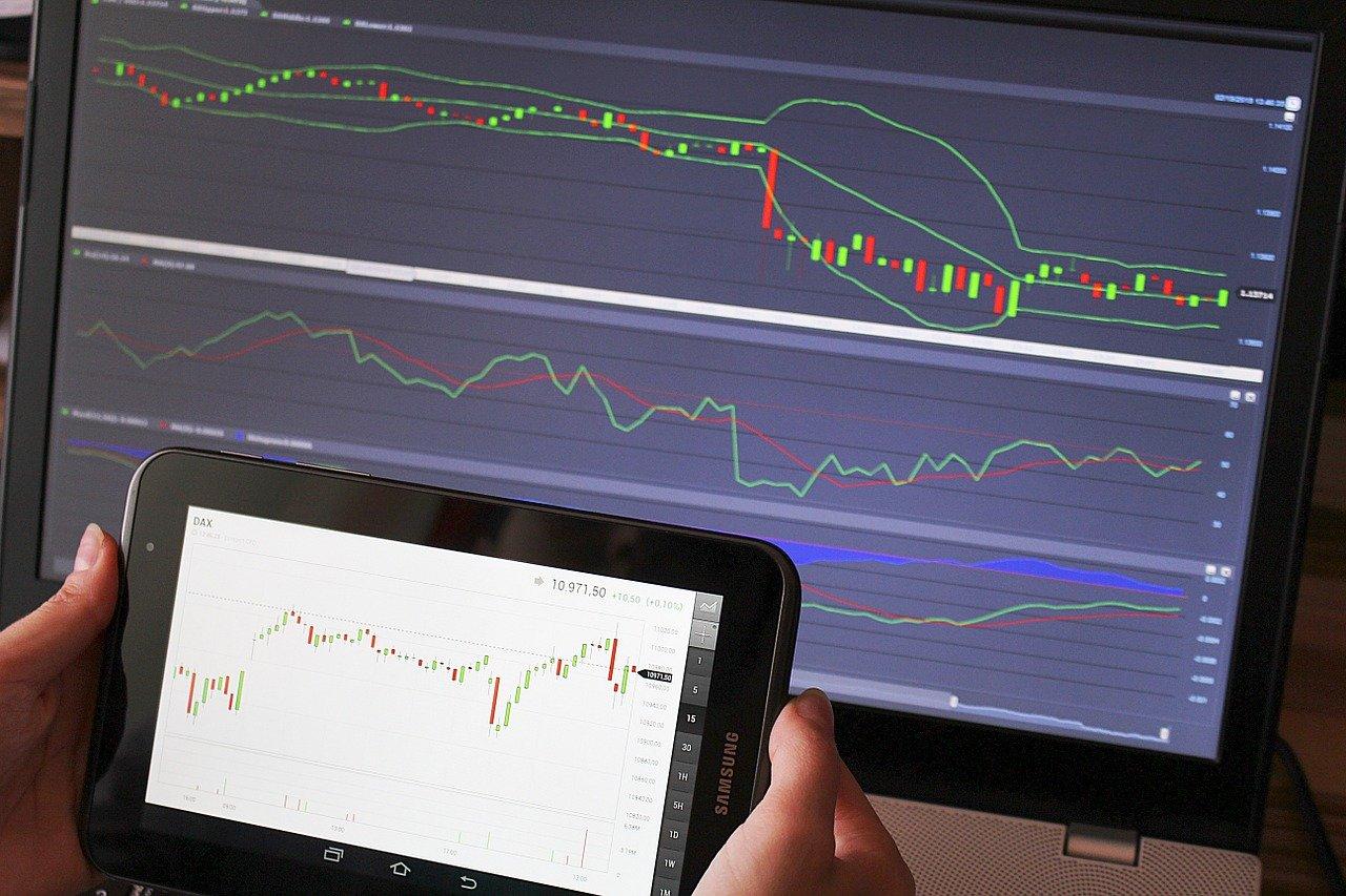 Sistema di trading scalping forex
